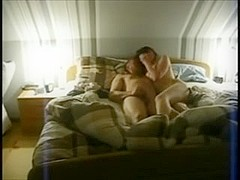 Amateur wife on real homemade