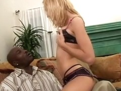 Exotic pornstar Kelly Wells in horny facial, blonde sex video