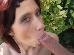 Margaux a mother i'd like to fuck analfucked outdoor