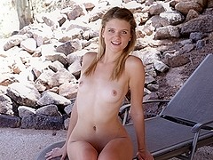 Scarlett Fever In Hot Amateur
