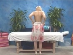 Pretty Blonde Gets Creampied