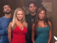 PLAYBOY SHOOTOUT, Season #1 Ep.4