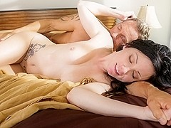 Veruca James & Marcus London inForbidden Affairs #02 - My Wife's Sister, Scene #01