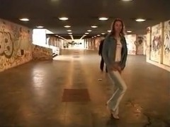 Hottest flashing record with public scenes 1