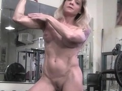 Aged Muscle in the Gym