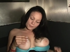 Crazy pornstar in exotic solo, amateur sex clip