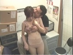 Japanese Blackmail Movie Scene Scandal 03