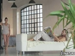 21Sextury XXX Video: Temptation