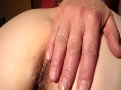 Hottest Homemade movie with close-up scenes