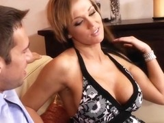 Nikki Sexx & Johnny Castle in Neighbor Affair