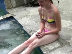 ATKGirlfriends video: Virtual Date with Lara Brookes