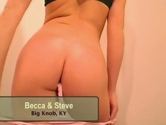 Amazing pornstar in Best Amateur, Big Tits sex video