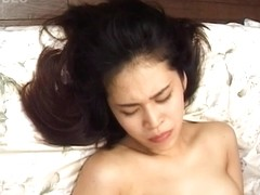 Wild cock sucking milf fucked hard in all sorts of positions ending up with cum on tits