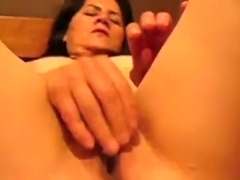 I love to fuck my soaked pussy with my banana on cam