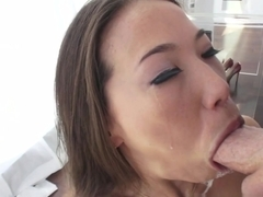 Best pornstar Mike Adriano in Crazy POV, Swallow porn scene