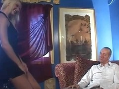 Barbra gets fucked up perfect ass