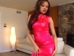 Crazy pornstar Annie Cruz in exotic small tits, big dick sex video
