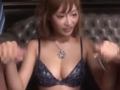 Fabulous Japanese girl Kirara Asuka in Exotic Stockings/Pansuto, Facial JAV movie