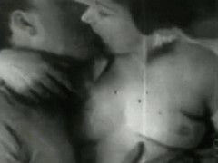 Retro Porn Archive Video: Reel Old Timers 13 02