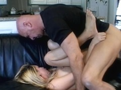 Sexy arse-banging session