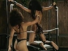 Hottest pornstar in exotic black and ebony, spanking xxx video