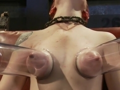 Sloane Soleil Day 2Extreme Torture and Inescapable Bondage