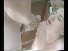 Dilettante facial cumshots compilation 1666
