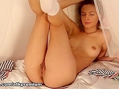 Jess - Amateur Movie