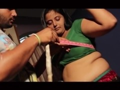 Free Indian porn with fat slut shagging