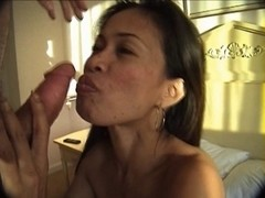 Jobelle Pute engulf and swallows POV
