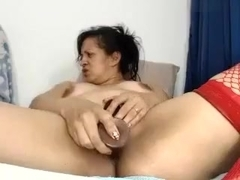vickytera777 amateur record on 07/06/15 07:56 from Chaturbate