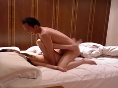 Justin Lee and Party Huang Sex Video Part 3