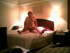 Hidden cam catching cheating wife