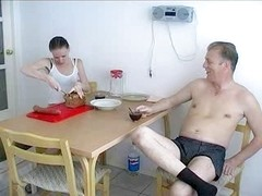 Stepdaddy ...(Complete Russian Video) F70