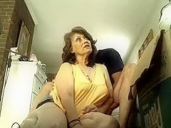 bluefire4u2c secret movie scene 06/30/2015 from chaturbate