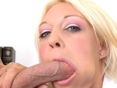 Charlee Chase & Will Powers in My First Sex Teacher