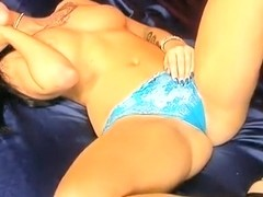 Amazing pornstar in incredible brunette, straight adult movie