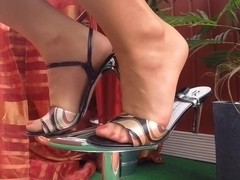 Sexy Sandals lll