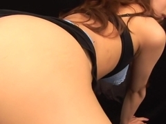 Hottest Japanese chick Serina Hayakawa in Fabulous JAV uncensored Cumshots scene