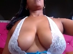 candyebony non-professional episode on 1/24/15 20:44 from chaturbate