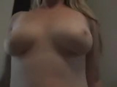 College students cell phone sex clip