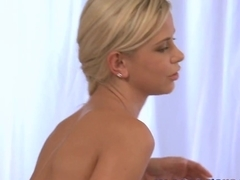 Exotic pornstar in Best Massage, Shaved xxx scene
