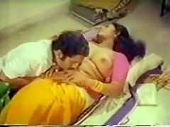 Vintage porn sex video of a b-grade actress reloaded