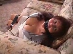 BBW Nanny in distress