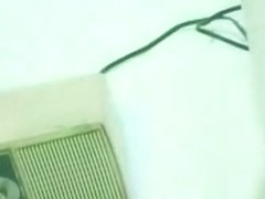 A Girl Turned On By Peas Gets Fucked
