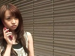 Nozomi Aiuchi in Always on his Mind 02 part 1