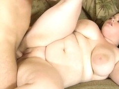 Legal Age Teenager big beautiful woman Holly Jayde Takes Biggest Dick in Her Booty