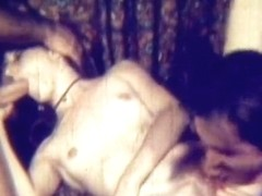 Retro Porn Archive Video: Wall To Wall Bedtime Stories