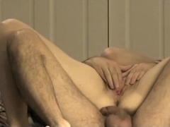 Slow carnal sex with wife