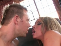 Incredible pornstar Aleska Diamond in Fabulous Hardcore, Big Cocks adult video
